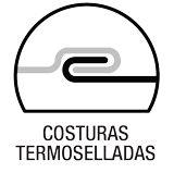costura Termeselladas
