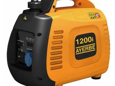 Alquiler de Generador InverterAyerbe 1000W