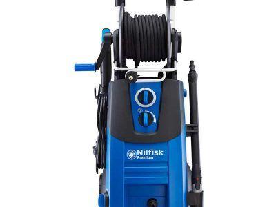 Alquiler Hidrolimpiadora eléctrica NILFISK